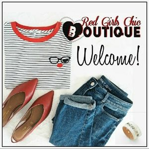 Other - ❤Welcome To My Boutique❤
